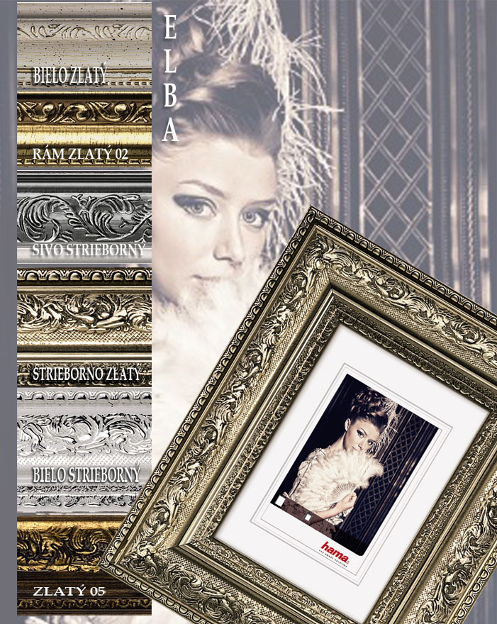 24c842a97 Rámy na obrazy 30x40 cm predaj eshop online